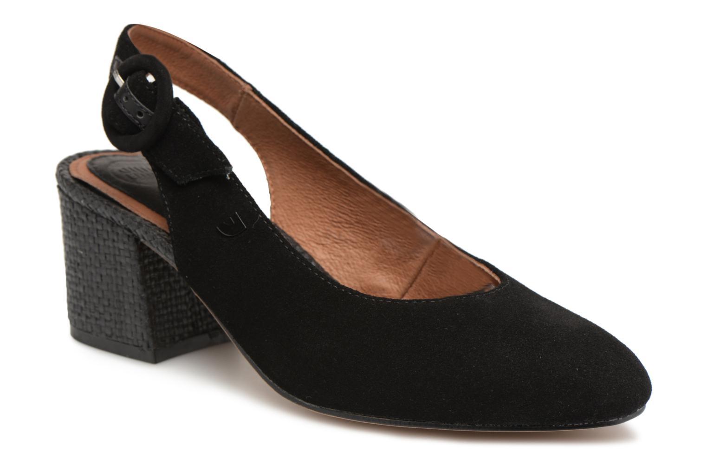 ZapatosGioseppo Isas (Negro)  - Zapatos de tacón  (Negro)  Los zapatos más populares para hombres y mujeres 0ae8b2