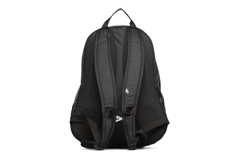 Zaini Nike Nike Sportswear Hayward Futura Backpack Nero immagine frontale