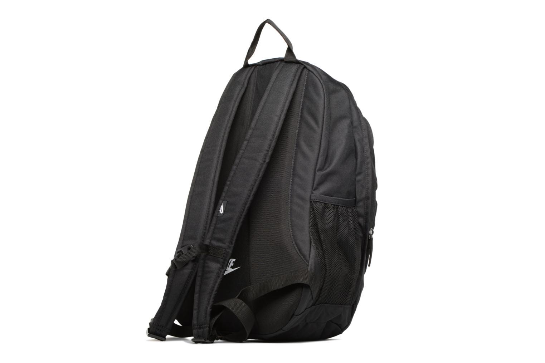 Zaini Nike Nike Sportswear Hayward Futura Backpack Nero immagine destra