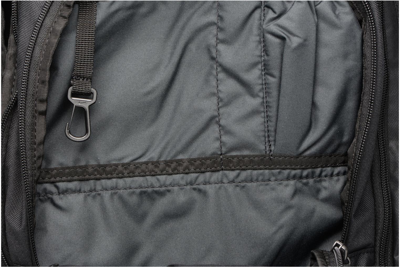 Zaini Nike Nike Sportswear Hayward Futura Backpack Nero immagine sinistra
