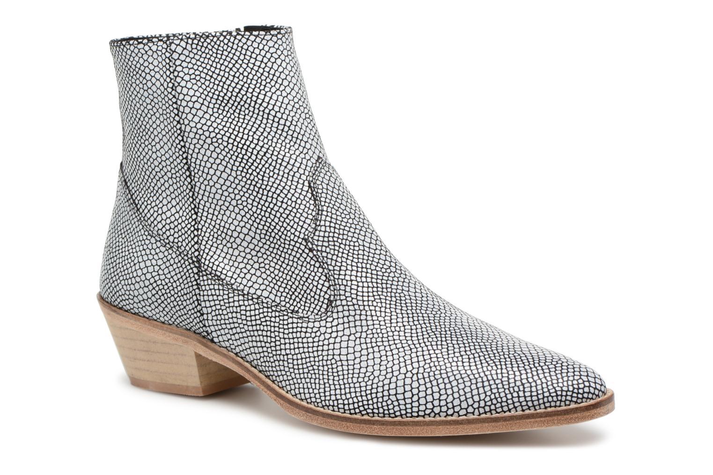 Zapatos promocionales Valentine Gauthier Keith (Negro) - Botines    Los últimos zapatos de descuento para hombres y mujeres