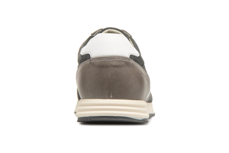 Sneakers Marvin&Co Doncaster Grijs rechts
