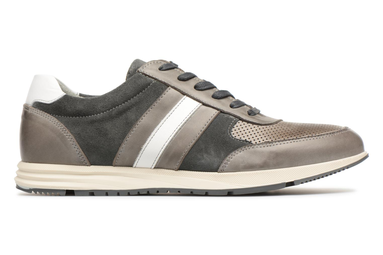 Sneakers Marvin&Co Doncaster Grijs achterkant