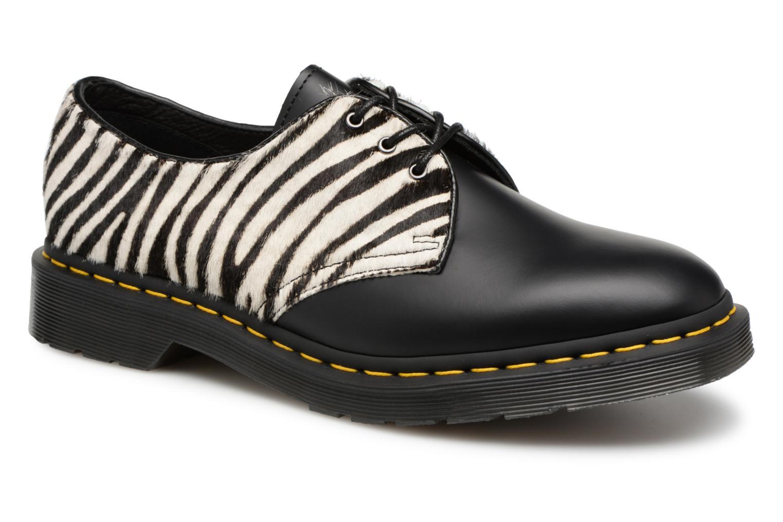Zapatos promocionales DR. Martens 1461 Zeb (Gris) - Zapatos con cordones   Cómodo y bien parecido