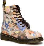 Boots en enkellaarsjes Dames Pascal Eatern Art