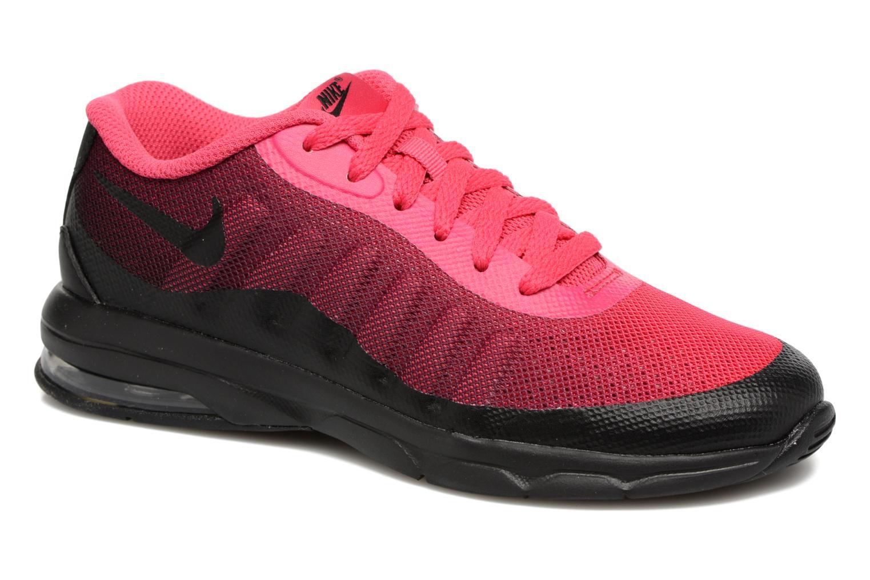 size 40 73210 a6841 ... Achat   Vente basket - Soldes  dès le 27 juin ! Cdiscount,. Nike Air  max invigor print (ps Rose - Chaussures Basket Femme
