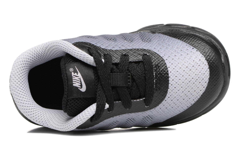 Baskets Nike Air Max Invigor Print (Td) Gris vue gauche