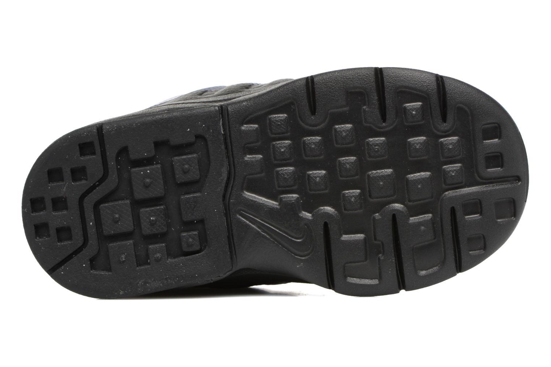 Baskets Nike Air Max Invigor Print (Td) Gris vue haut