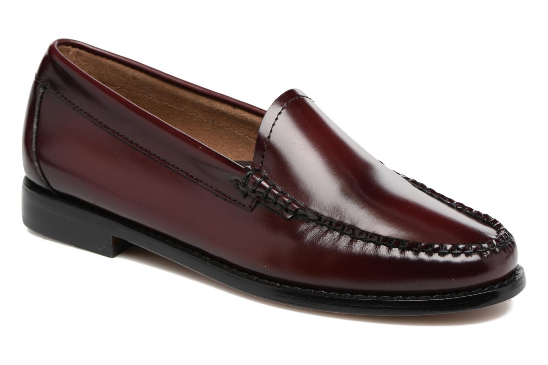 Zapatos promocionales G.H. Bass WEEJUN WMN Lillian/0NN (Vino) - Mocasines   Los últimos zapatos de descuento para hombres y mujeres
