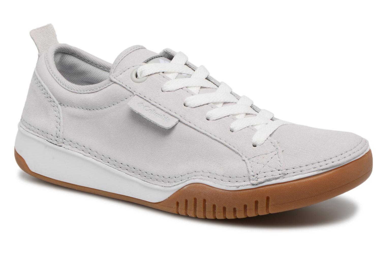 Zapatos promocionales Columbia Bridgeport Lace (Gris) - Deportivas   Venta de liquidación de temporada