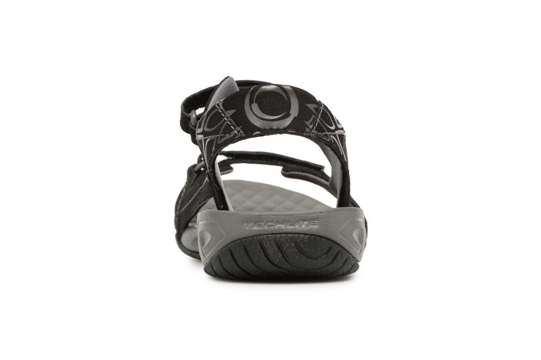 Chaussures de sport Columbia Sunlight Vent II Noir vue droite