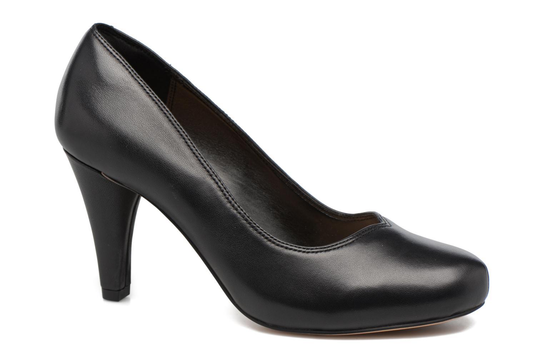 Zapatos promocionales Clarks Dalia Rose (Negro) - Zapatos de tacón   Descuento de la marca