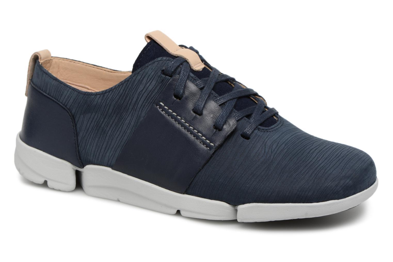 Zapatos promocionales Clarks Tri Caitlin (Azul) - Deportivas   Zapatos de mujer baratos zapatos de mujer