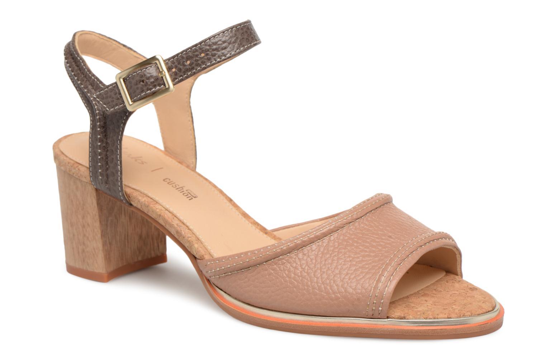 Grandes descuentos últimos zapatos Clarks Ellis Clara (Beige) - Sandalias Descuento