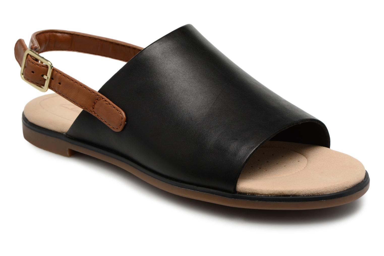 Zapatos promocionales Clarks Bay Jasmine (Negro) - Sandalias   Cómodo y bien parecido