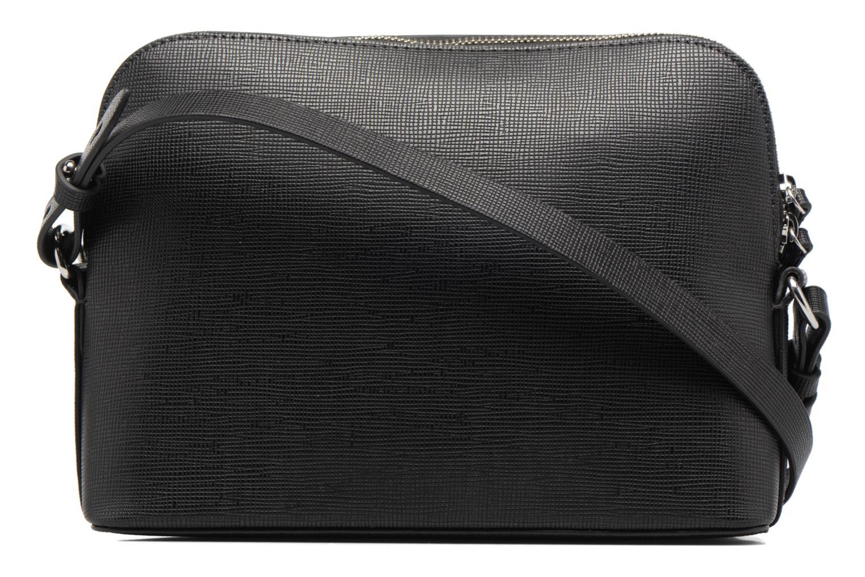Handtaschen Clarks Millwood Art schwarz ansicht von vorne