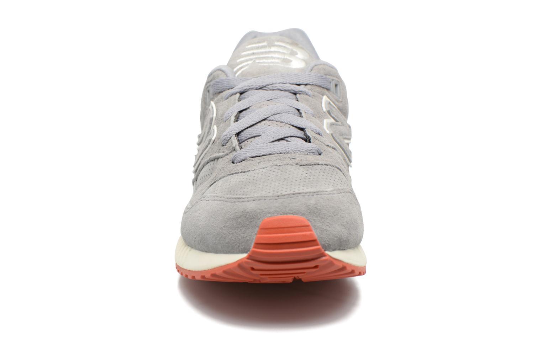Baskets New Balance M530VCA-D Gris vue portées chaussures
