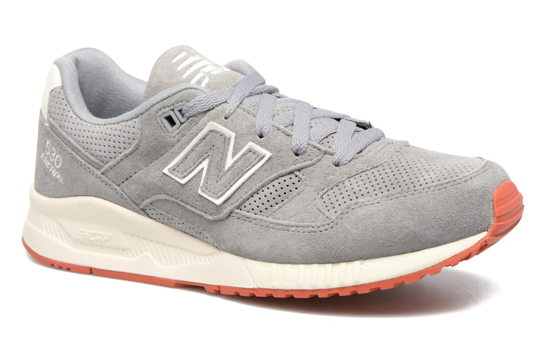 Sneakers New Balance M530VCA-D Grijs detail