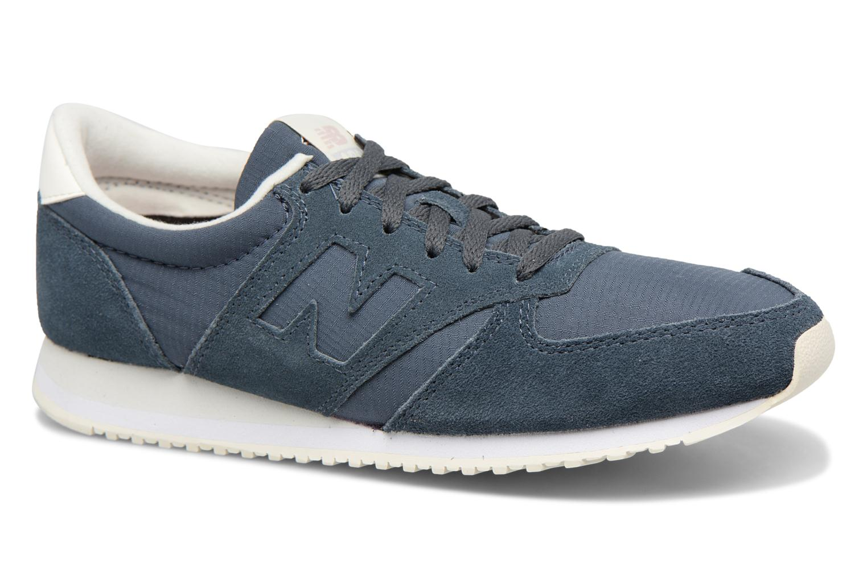 Grandes descuentos últimos zapatos New Balance WL420MBB-B (Azul) - Deportivas Descuento
