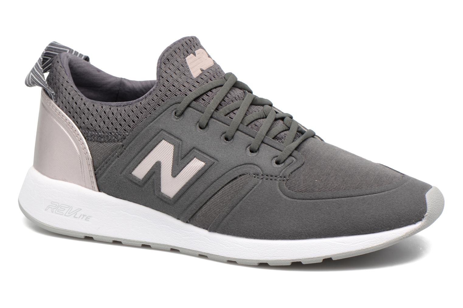 new balance wrl420 b sf dark grey