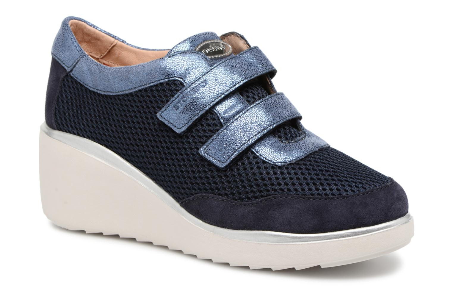 Zapatos promocionales Stonefly Eclipse 9 (Azul) - Deportivas   Descuento de la marca