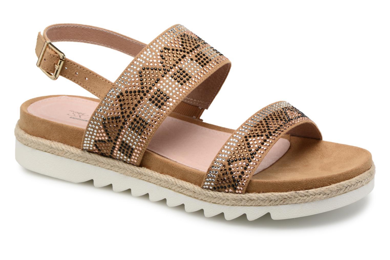 Zapatos promocionales Stonefly Avril 3 (Marrón) - Sandalias   Zapatos casuales salvajes