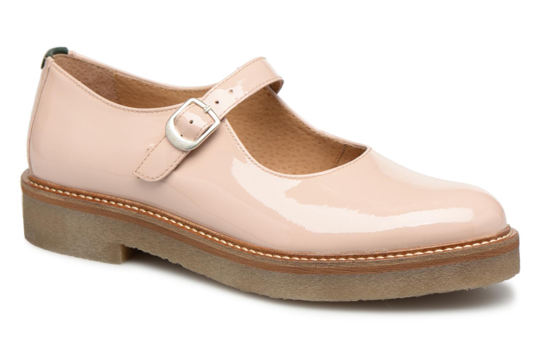 Zapatos promocionales Kickers Oxitane (Beige) - Bailarinas   Zapatos de mujer baratos zapatos de mujer