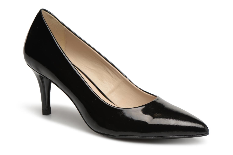 Grandes descuentos últimos zapatos Georgia Rose Rosali (Negro) - Zapatos de tacón Descuento