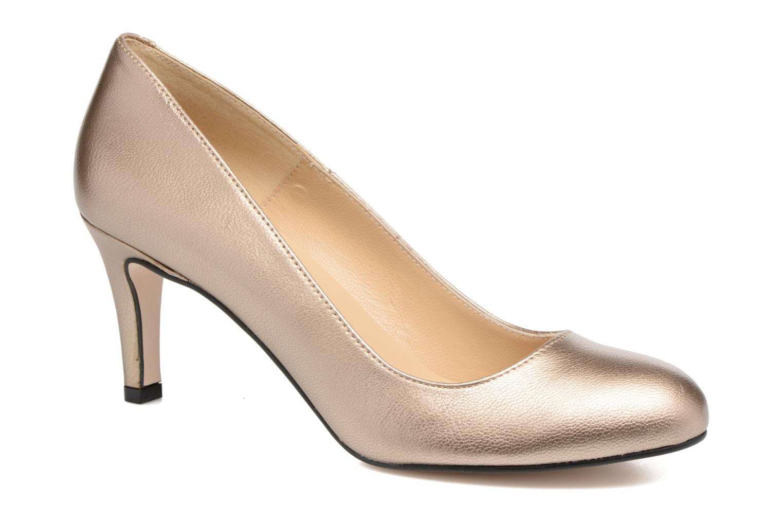 Grandes descuentos últimos zapatos Georgia Rose Selim (Oro y bronce) - Zapatos de tacón Descuento