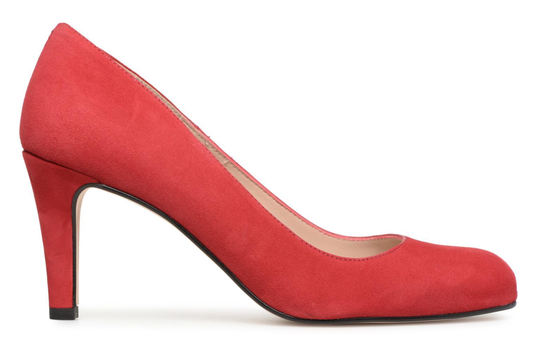 Últimos recortes de precios Georgia Rose Selinon (Rojo) - Zapatos de tacón chez Sarenza