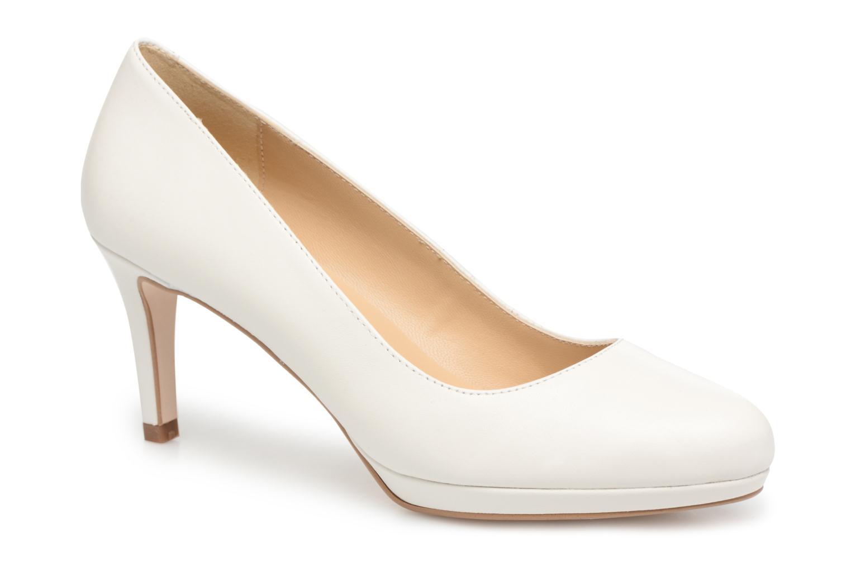 Liquidación de temporada Georgia Rose Sermini (Blanco) - Zapatos de tacón en Más cómodo