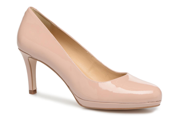 Los últimos zapatos de hombre y mujer Georgia Rose Sermini (Beige) - Zapatos de tacón en Más cómodo