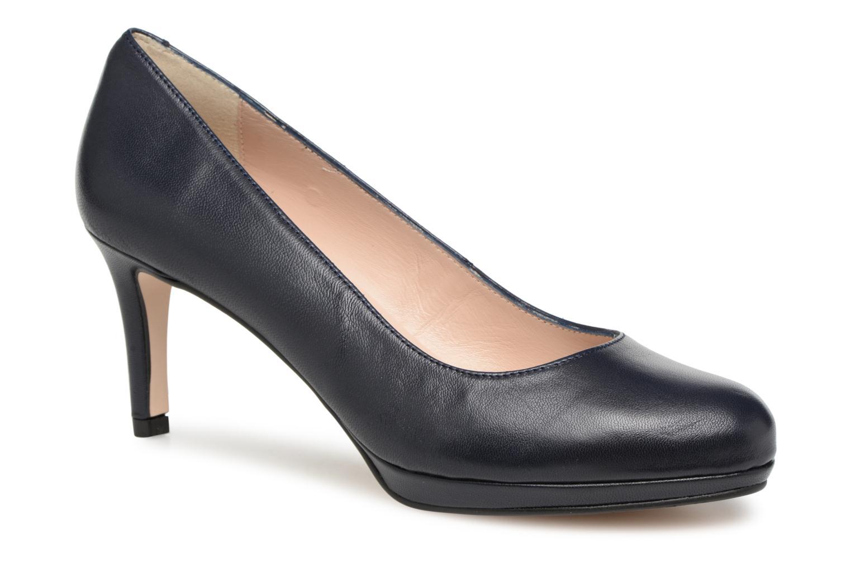 Últimos recortes de precios Georgia Rose Sermini (Azul) - Zapatos de tacón chez Sarenza