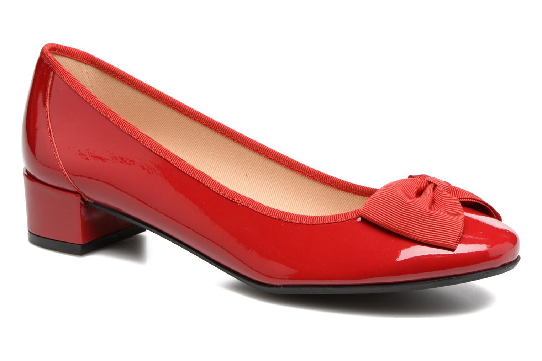 Grandes descuentos últimos zapatos Georgia Rose Sanova (Rojo) - Bailarinas Descuento