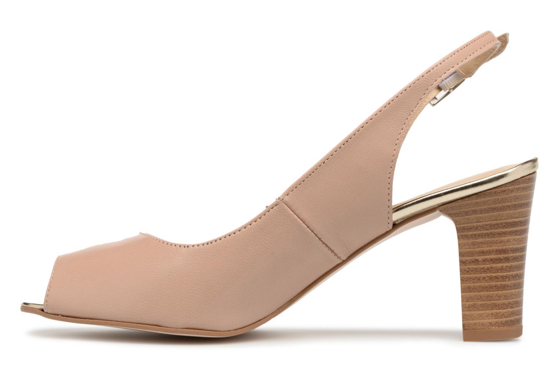 Zapatos promocionales Georgia Rose Soclasse (Beige) - Zapatos de tacón   Zapatos casuales salvajes