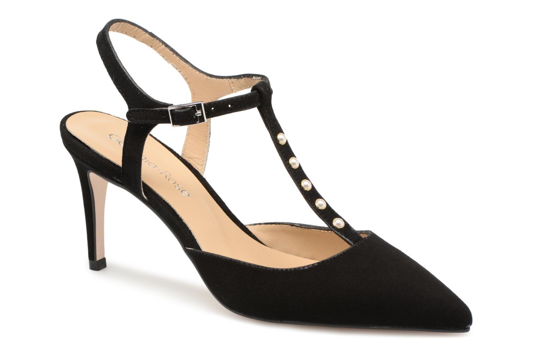 Grandes descuentos últimos zapatos Georgia Rose Soperla (Negro) - Zapatos de tacón Descuento