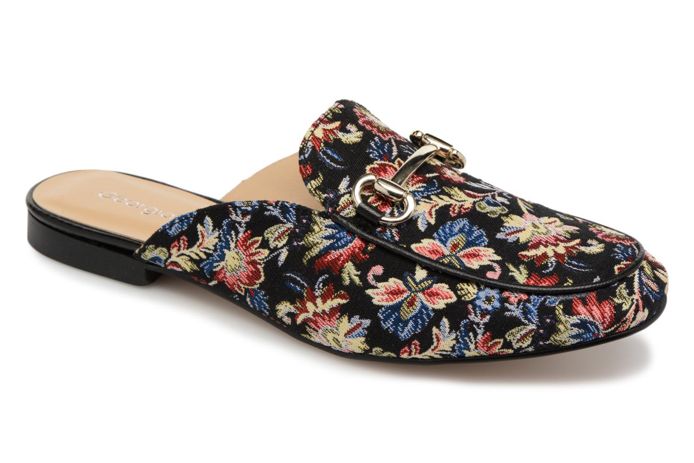 Grandes descuentos últimos zapatos Georgia Rose Soclac (Multicolor) - Zuecos Descuento