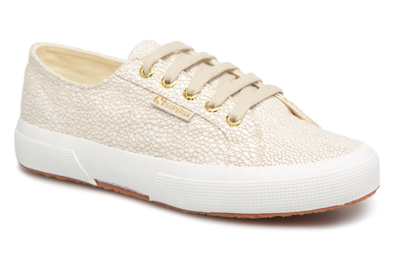 Zapatos promocionales Superga 2750 Fantasyli (Beige) - Deportivas   Cómodo y bien parecido