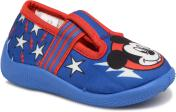 Chaussons Enfant Salanque Mickey II
