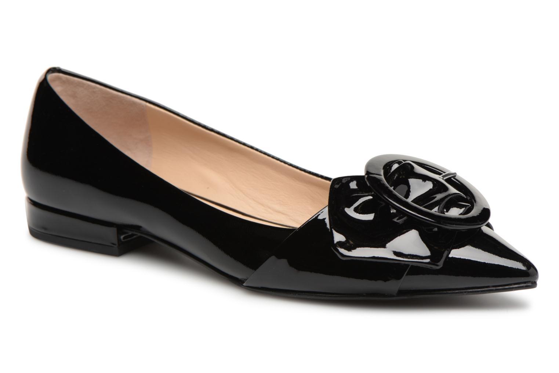 Zapatos promocionales What For Isadora (Negro) - Bailarinas   Descuento de la marca