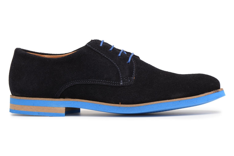 Sheffield - Chaussures Lacer Pour Les Hommes / Bleu Mr Sarenza q249icLTKe