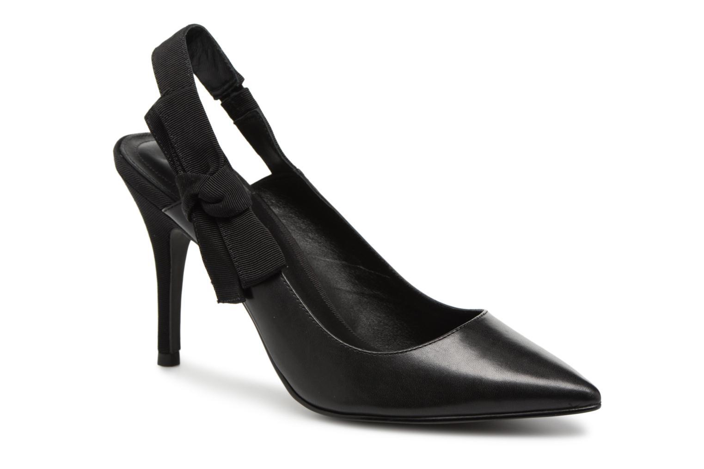 Grandes descuentos últimos zapatos What For Coco (Negro) - Zapatos de tacón Descuento