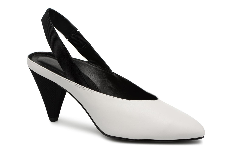 Zapatos promocionales What For Picasso (Blanco) - Zapatos de tacón   Zapatos casuales salvajes