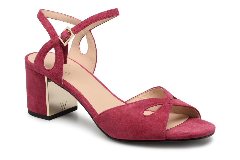 Zapatos promocionales What For Anne (Rosa) - Zapatos de tacón   Los zapatos más populares para hombres y mujeres