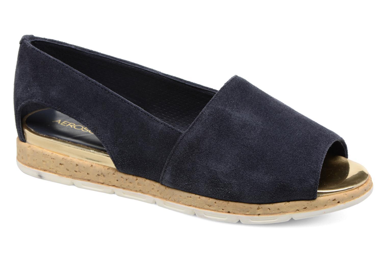 Grandes descuentos últimos zapatos Aerosoles Dance Floor (Azul) - Sandalias Descuento