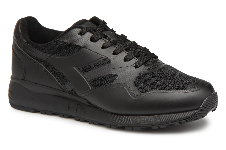 Zapatos promocionales Diadora N902 MM (Negro) - Deportivas   Cómodo y bien parecido