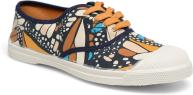 Trainers Women Butterfly Silk