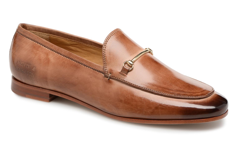 Zapatos promocionales Melvin & Hamilton Scarlett 1 (Marrón) - Mocasines   Gran descuento