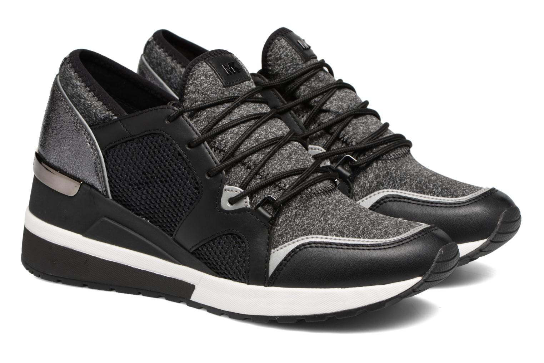 Sneakers Michael Michael Kors Scout trainer 43F6SCFS3D Nero immagine 3/4