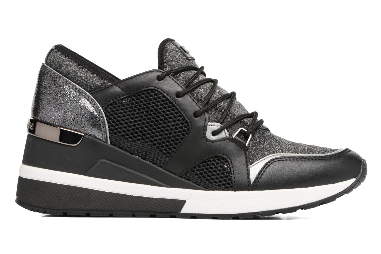Sneakers Michael Michael Kors Scout trainer 43F6SCFS3D Nero immagine posteriore